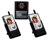 Bezvadu domofons Intercom 9903-wireless-1-2